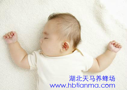 生地黄蜂蜜水缓解婴幼儿便秘