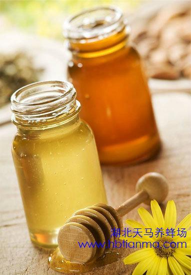 蜂蜜水滋补 办公室女性的中国式养生特饮
