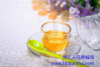蜂蜜五种喝法解秋燥又排毒
