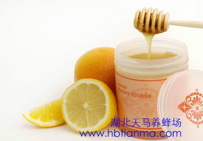 冬季孕妇喝点蜂蜜有助消化