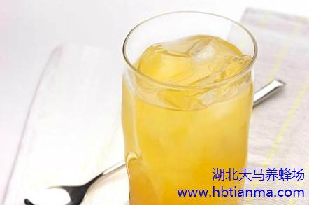 蜂蜜水什么时候喝好 3天让你轻松减肥(4)