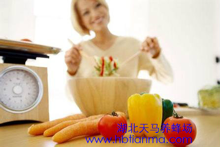 妇女更年期保健食谱