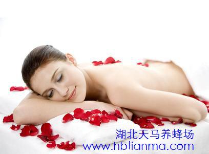 喝蜂蜜水的好处 9大好处助你改善睡眠(3)