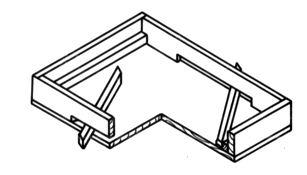 转地蜂箱的通风装置与通风类型
