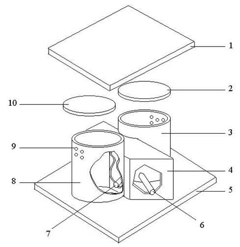 熊蜂的人工饲养与授粉应用技术