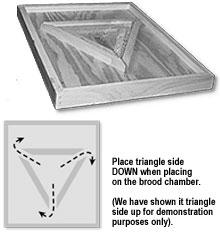 TriangleEscapeBoard