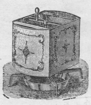 养蜂工具摇蜜机发展历史
