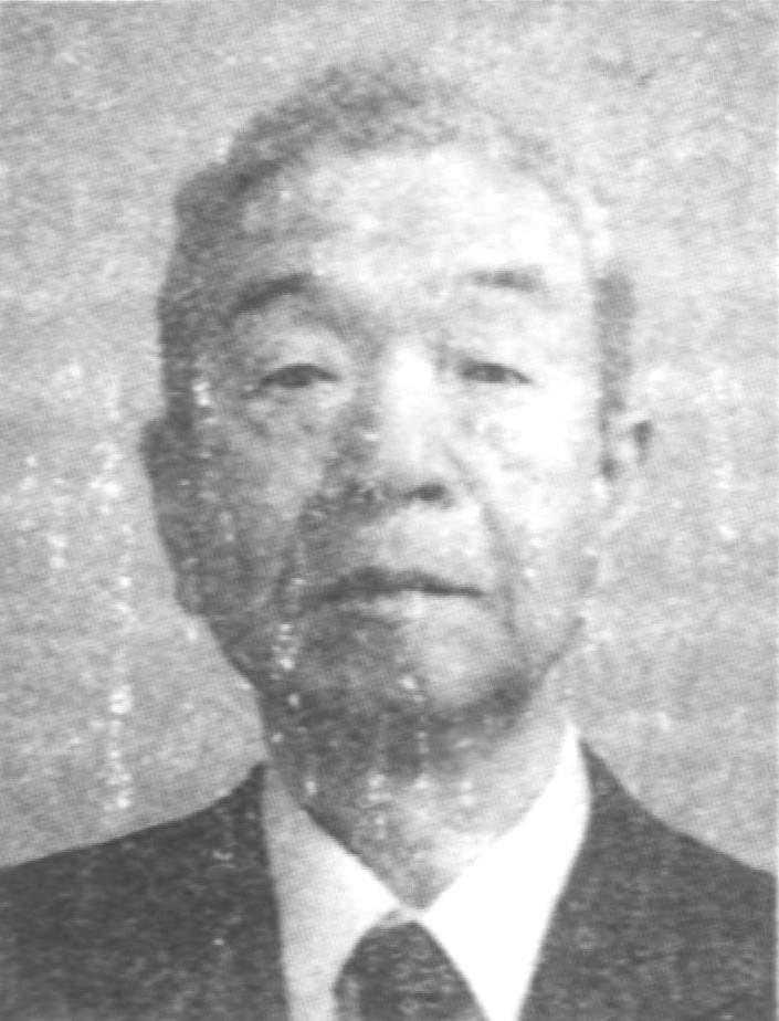 冈田一次-日本现代养蜂家