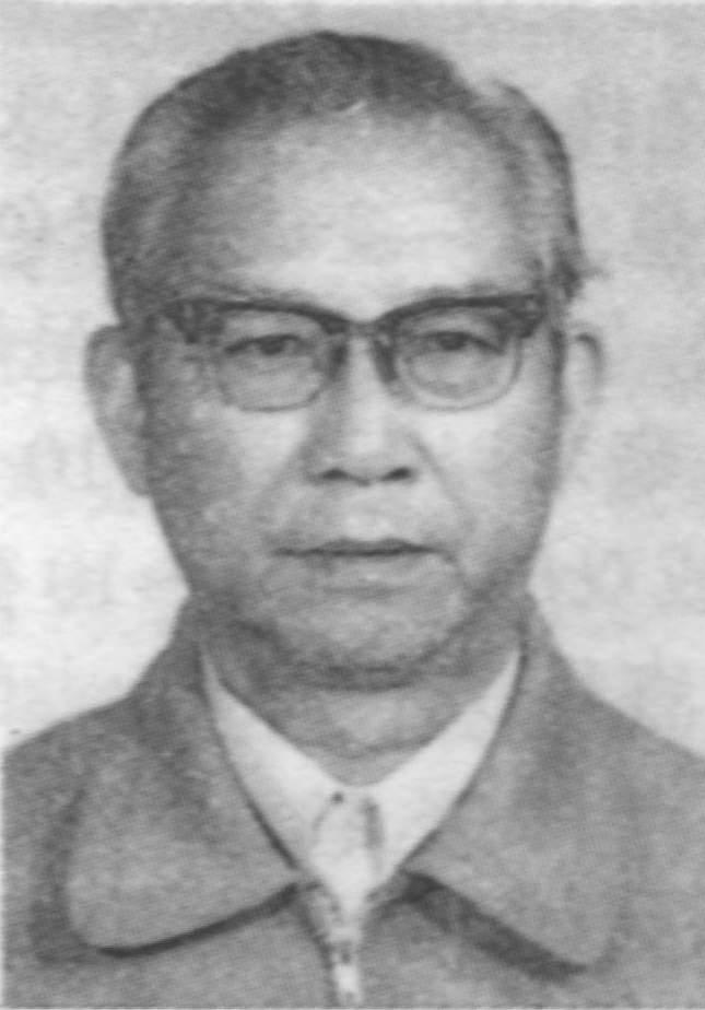 黄文诚-中国现代养蜂家