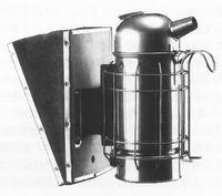 熏烟器(喷烟器)的发展历程